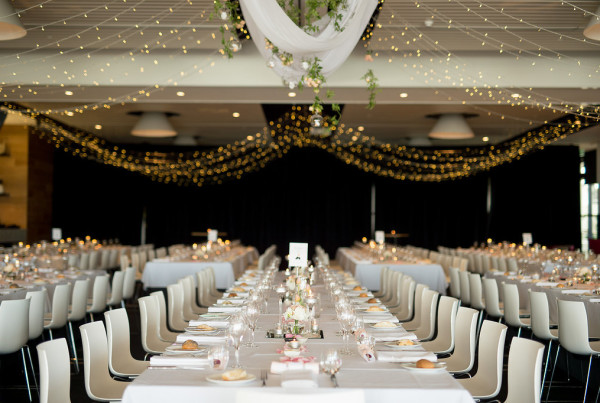 Event Function Room Styling by Vanessa Rossini Events